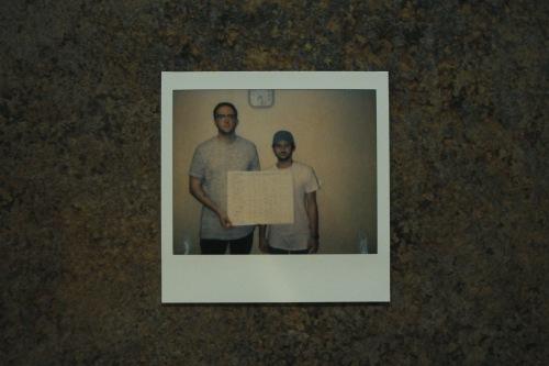 T-Mills polaroid